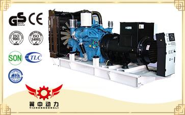 天津柴油发电机组厂家