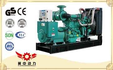 重庆柴油发电机组厂家
