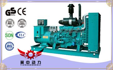 河北柴油发电机组厂家