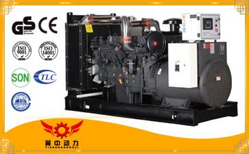 上柴400千瓦原装柴油发电机组