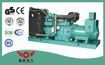 20kw东风康明斯柴油发电机