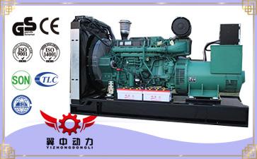 150kw东风康明斯柴油发电机组