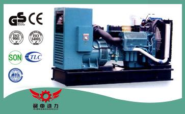 150kw东风康明斯柴油发电机